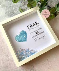 fear box frame